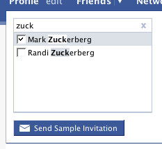 how to find sent friend requests on facebook app