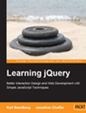 Learning jQuery